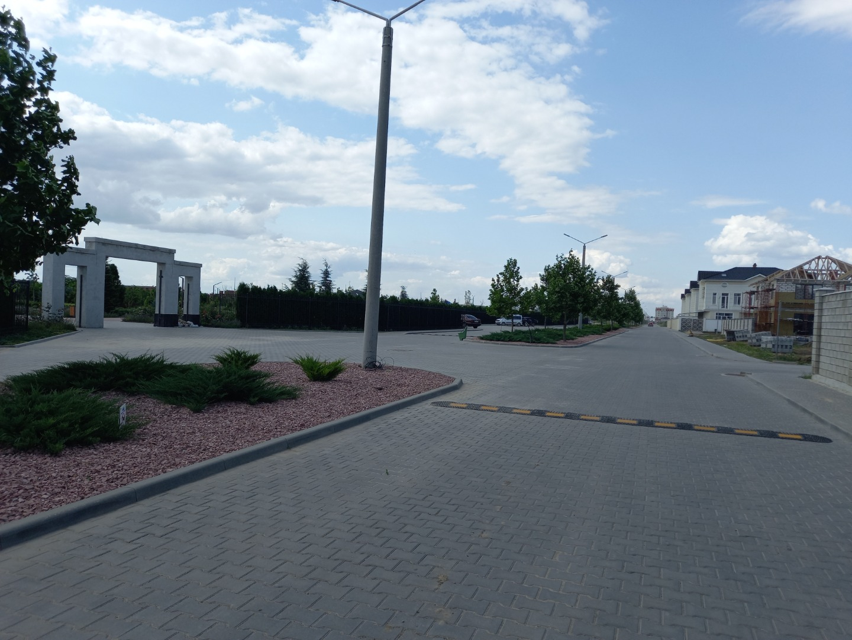 продажа участка номер L-164680 в Киевском районе, фото номер 11